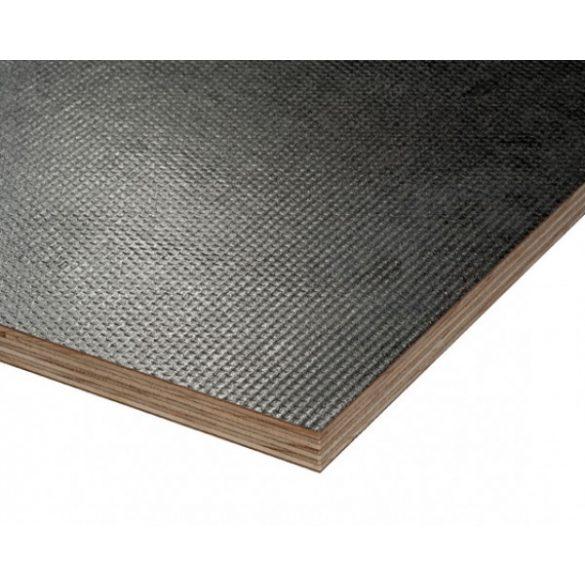 15x1250x2130mm csúszásmentes rétegelt lemez, platólemez